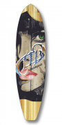 Longboard LTB TRADITIONAL 85