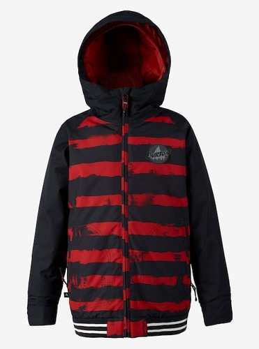 BURTON Boy's Gameday Jacket