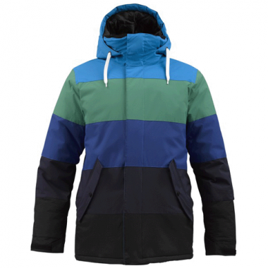 BURTON Tag Team Jacket