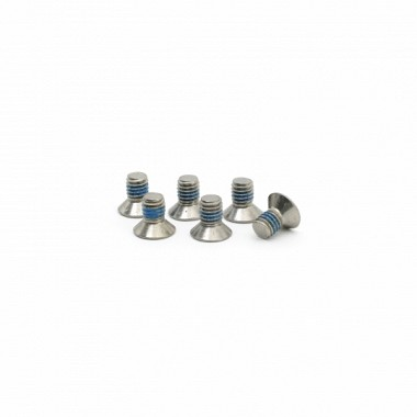 Screws for Touring Bracket