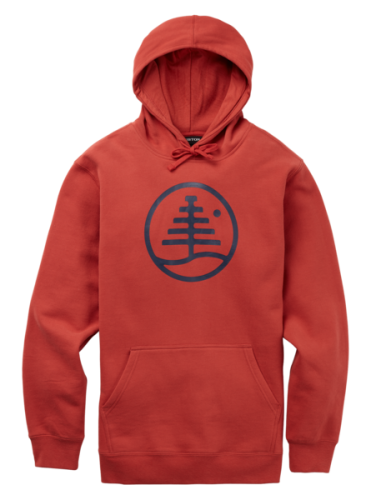 Men's Family Tree Pullover Hoodie